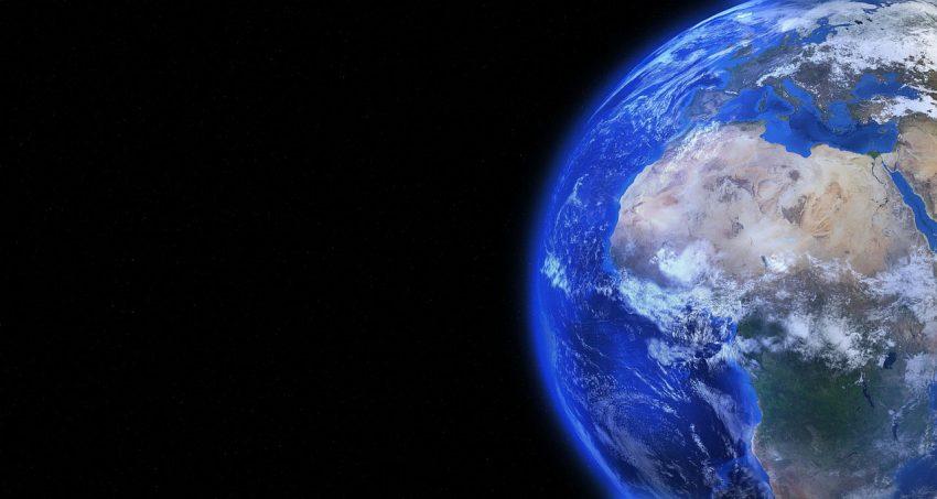 Tierra sin la Luna