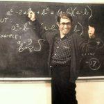 Películas matemáticas