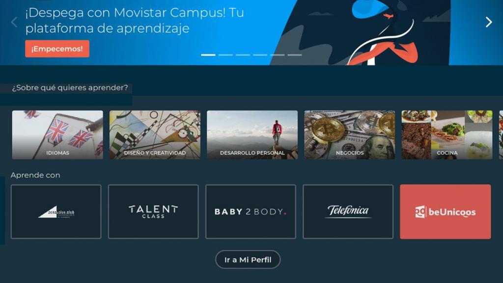 Movistar Campus