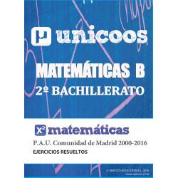 PAU MATEMÁTICAS B