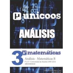 PAU MATEMÁTICAS B - ANÁLISIS